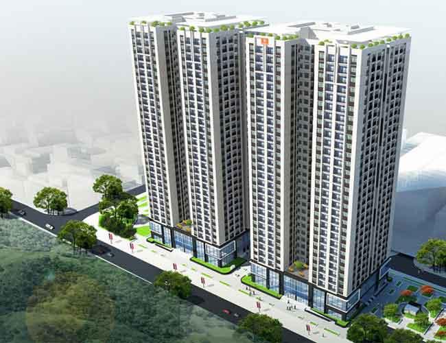 Mon Center 29 Láng Hạ
