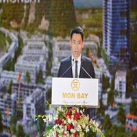 Tổng giám đốc Mon Bay