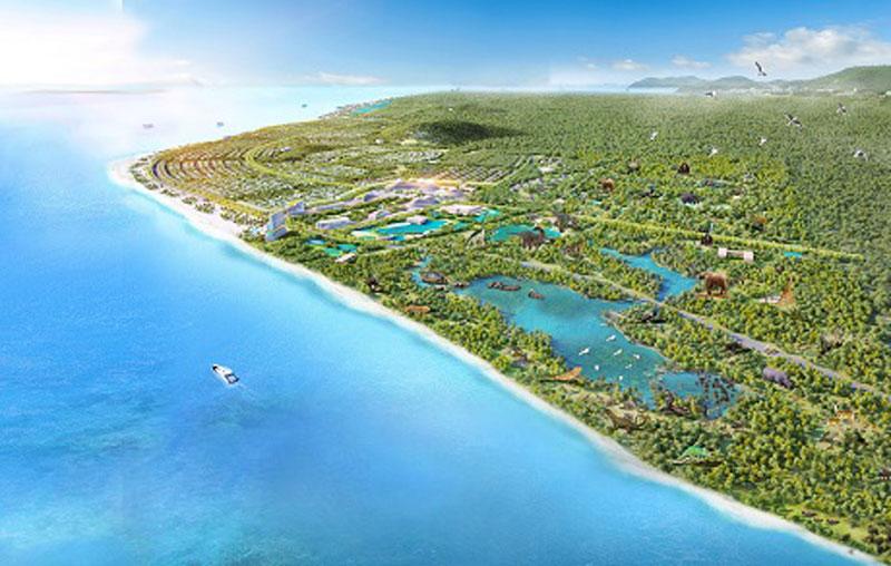 Đánh giá tiềm năng đầu tư tại Dự án Novaworld Hồ Tràm