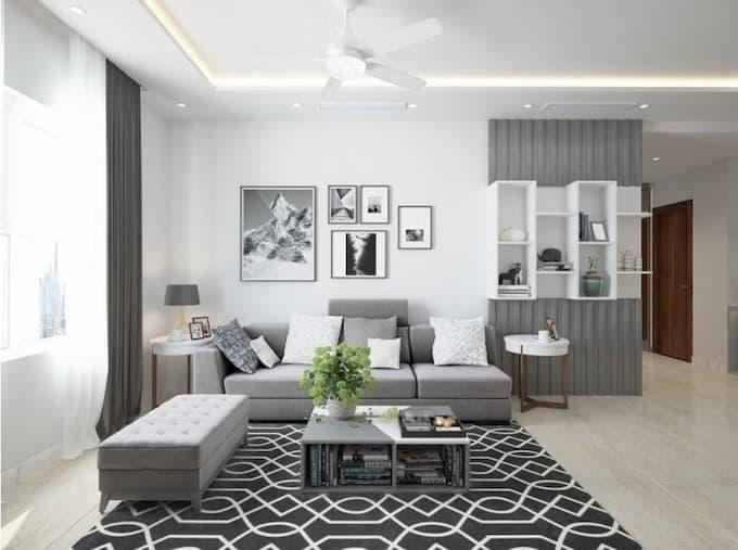 Tại sao nên thuê căn hộ Sunrise Riverside?