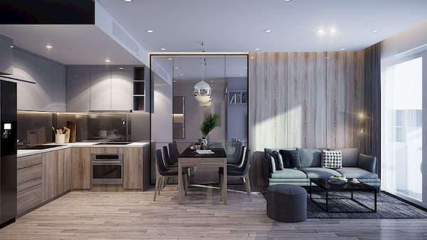 Chỉ bằng các thao tác đơn giản, MeeyLand giúp bạn tìm căn hộ quận 12 như ý